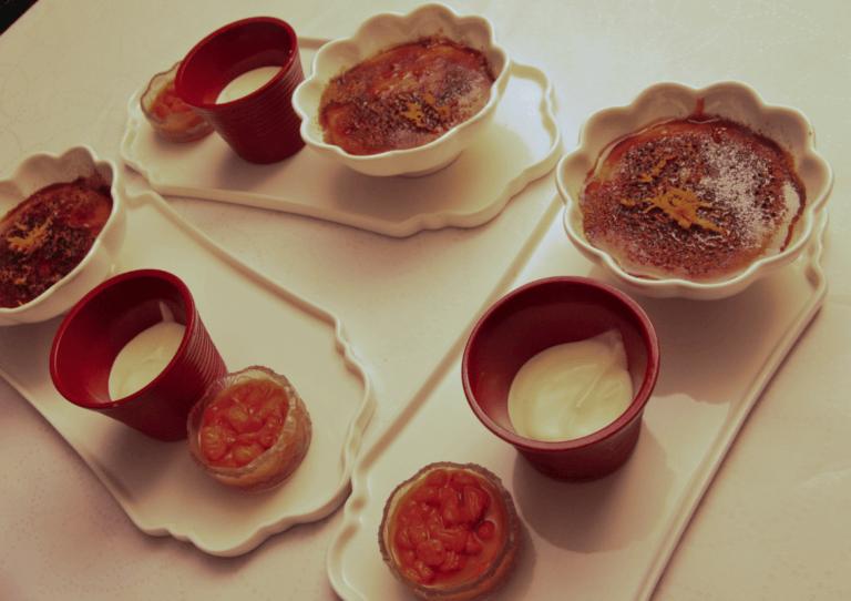 Nordic Porridge Caramel Sweet & Sour