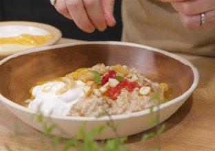 Native Austrailian Porridge